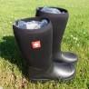 Kalosze neoprenowe gumowce obuwie ochronne buty robocze Engelbert Strauss