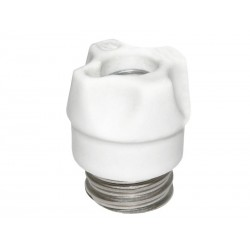 Główka bezpiecznikowa porcelanowa 63A D02 DII