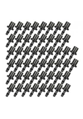 50x Łącznik do kroplowników 4mm