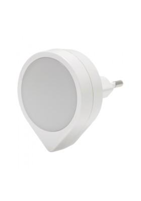 Lampa wtykowa LED