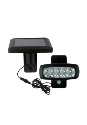 Naświetlacz solarny LED
