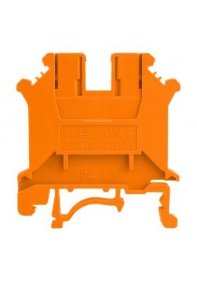 Złączka szynowa 2,5mm2 VDE UL