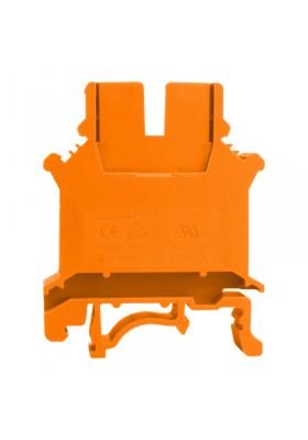 Złączka szynowa 16mm2 VDE UL