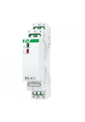 Przekaźnik bistabilny BIS-411 230V