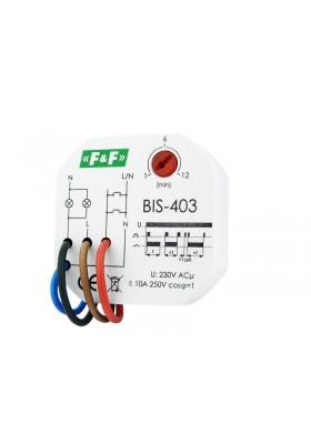 Przekaźnik bistabilny BIS-403