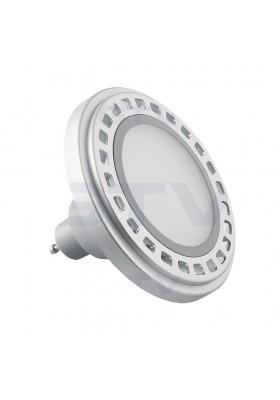 Żarówka ciepła biała LED GU10 12W