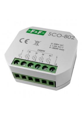 Ściemniacz oświetlenia SCO-802