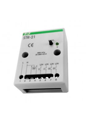 Sterownik rolet dwuprzyciskowy STR-21