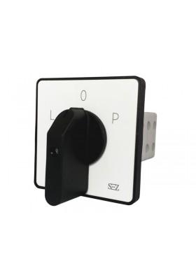 Łącznik krzywkowy L-0-P S63 JD 9151 C6