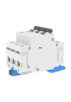 Wyłącznik nadprądowy C63A 3P