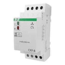 Przekaźnik kontroli faz CKF-B