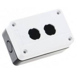 Kaseta sterownicza XAL-BE02 na 2 przyciski