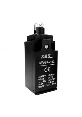 Wyłącznik krańcowy XCK-P102 / MVGK-102