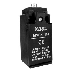 Wyłącznik krańcowy MVGK -110 XBS
