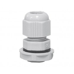 PG-16 Dławnica kablowa 10-14mm IP68 dławik kablowy 34.16 E-P 2855