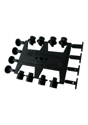 Zaślepki plombujące PZ ∅8mm