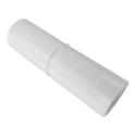 Złączka sztywna do rur PVC ⌀20 prosta dwukielichowa GSU20G PEP MU-II 20 XBS