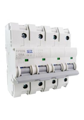 Rozłącznik izolacyjny 125A