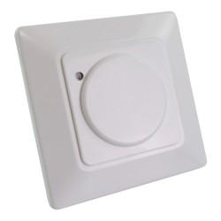 Mikrofalowy czujnik ruchu LED 1200W 180°