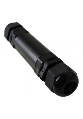 Złącze kablowe IP68 Ø6-12mm