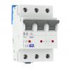C63A 3P 10kA Wyłącznik nadprądowy bezpiecznik Typ S eska PR63 SEZ 1651