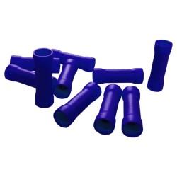 Złączka tulejkowa izolowana SZTH 1,5-2,5mm2 niebieska XBS 10szt. 2414
