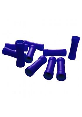 Złączka tulejkowa izolowana SZTH 1,5-2,5mm2
