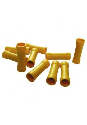 Złączka tulejkowa izolowana SZTH 4-6mm2