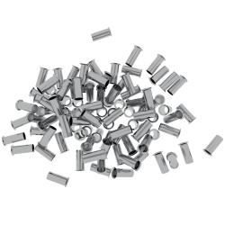 10szt Końcówka tulejkowa nieizolowana 10mm²/12mm EN10-12 Elpromet 0453