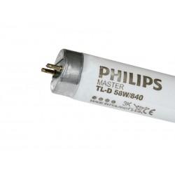Świetlówka liniowa T8 G13 58W 4000K 5240lm 150cm