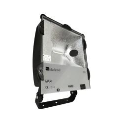 Oprawa dla lamp wyładowczych 400W IP65 symetryczna czarna