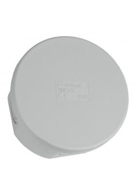 Puszka natynkowa Ø80 4+2 membrany IP65