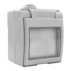 Włącznik światła poj. natynk IP55