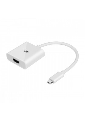 Adapter USB C - HDMI F