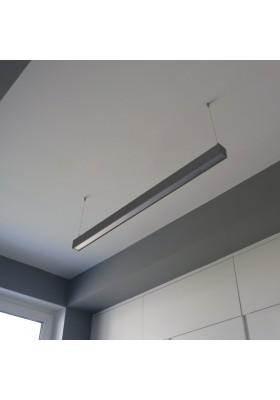 Oprawa liniowa LED 113cm 30W