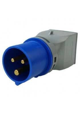 Adapter kempingowy CEE 16A na 230V