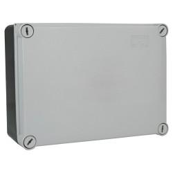 Puszka natynkowa 190x140x75 IP66 hermetyczna DV-M M-L