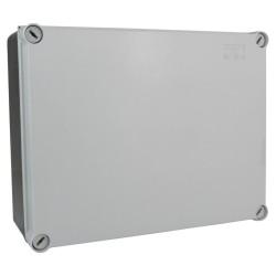 Puszka natynkowa 245x195x95 IP66 hermetyczna DV-L M-L