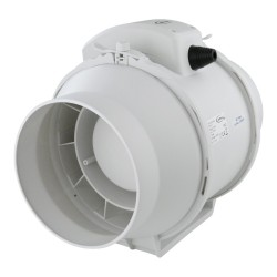 Wentylator kanałowy ⌀200mm 870m3/h 105W 68dB(A) aRil przemysłowy 200-900 AirRoxy 0056