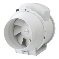 Wentylator kanałowy ⌀125mm 300m³/h 24W 57dB(A) aRil przemysłowy 125-360 AirRoxy 0025