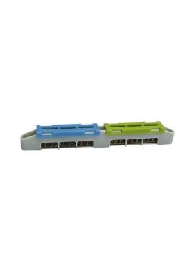 Listwa N+PE LZ-8 Elektro-Plast