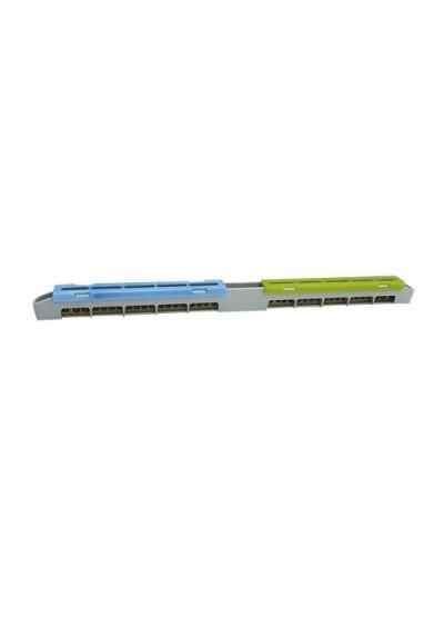 Listwa N+PE LZ-18 Elektro-Plast 47.118