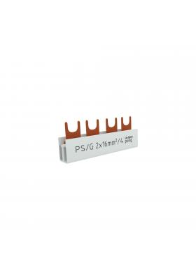 Szyna łączeniowa 2-fazowa 12 modułowa 10mm2 Siemens