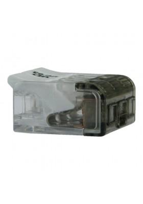 Szybkozłączka 3x 0,2-4mm2 450V 32A  transparentna Bemko