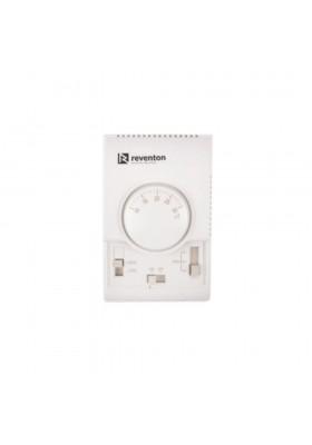 3-stopniowy regulator obrotów z termostatem
