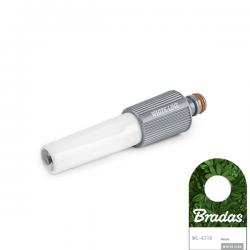 Dysza zraszająca regulowana WHITE LINE BRADAS 2908