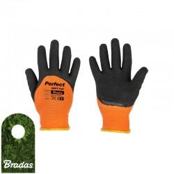 Rękawice ochronne PERFECT SOFT FULL lateks rozmiar 11