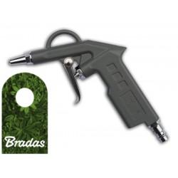 Pistolet do przedmuchiwania z krótką dyszą 30mm BRADAS 1390