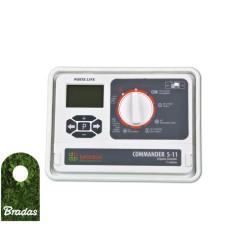 Sterownik nawadniania elektroniczny 11 sekcji BRADAS 2815