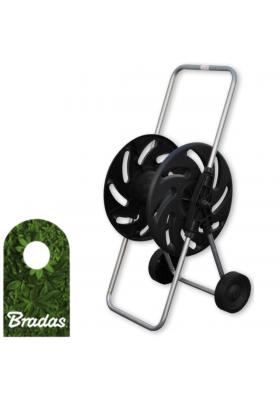 """Wózek na wąż 1/2"""" 80m EUR 80 Bradas"""